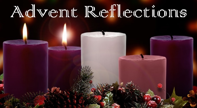2016 Advent Reflections