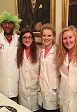 Chemistry Students Invite the Community to 'Halloween Spooktacular'
